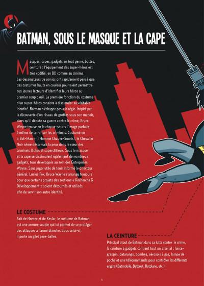 Page 6 Batman - Les nouvelles aventures tome 2