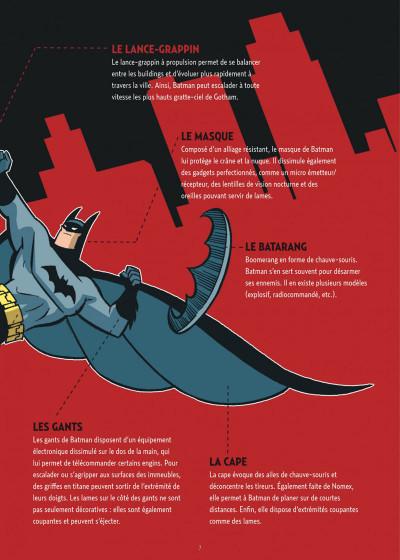 Page 7 Batman - Les nouvelles aventures tome 2