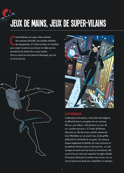 Page 8 Batman - Les nouvelles aventures tome 2
