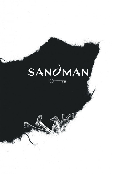Page 1 Sandman tome 7