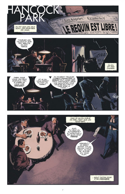 Page 7 Hit tome 1