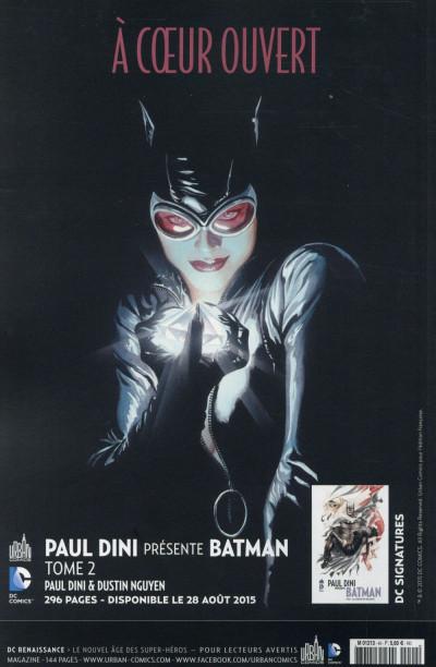 Dos Batman Saga tome 40