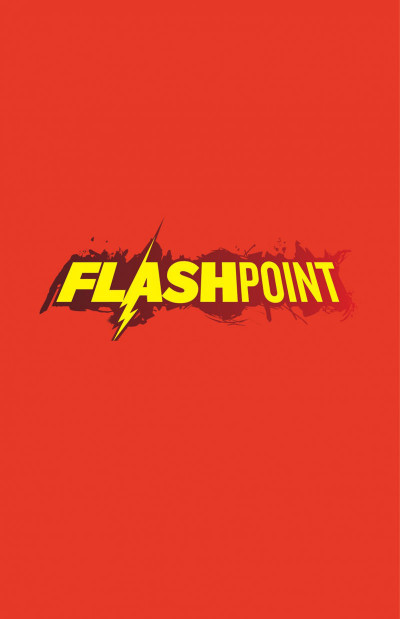 Page 1 Flashpoint