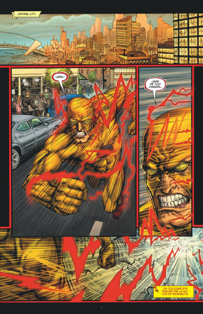 Page 7 Flashpoint