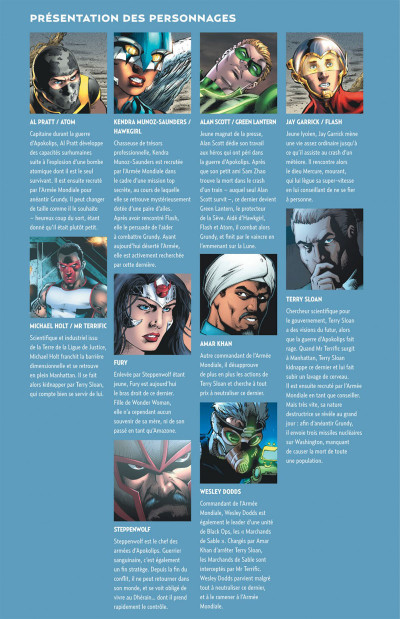 Page 5 Earth 2 tome 2