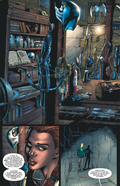 Page 8 Earth 2 tome 2