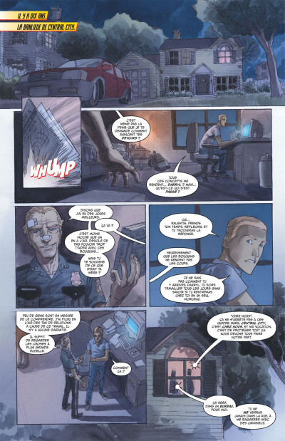 Page 7 Flash tome 3