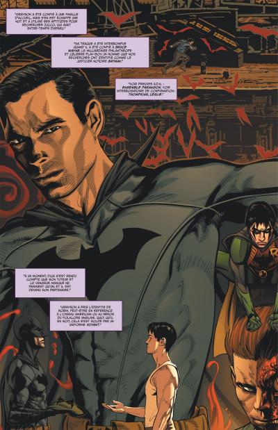 Page 8 Grayson tome 1