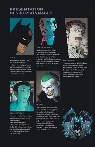 Page 5 Batman tome 7