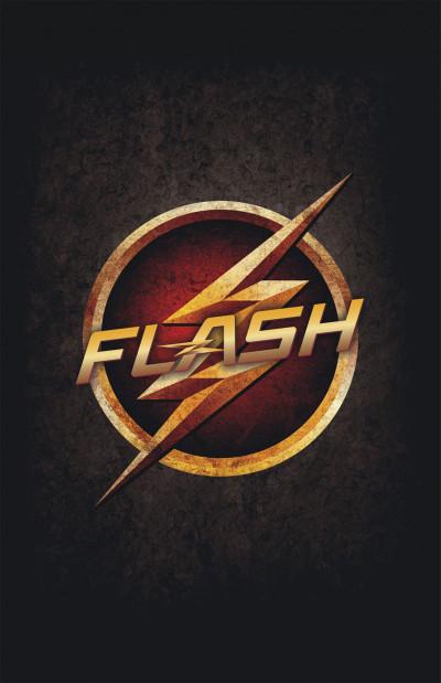 Page 1 Flash, la série TV tome 1
