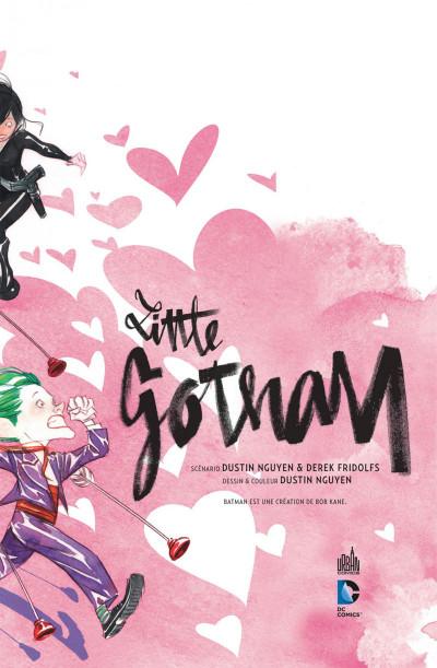 Page 3 Little Gotham