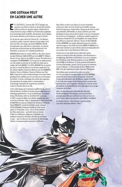 Page 4 Little Gotham
