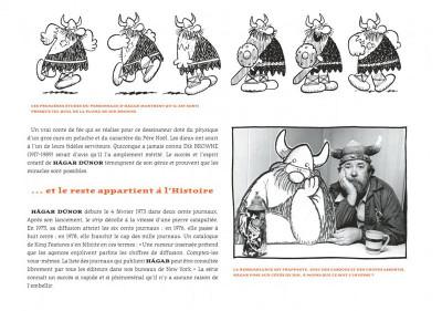 Page 7 Hägar Dünor tome 1