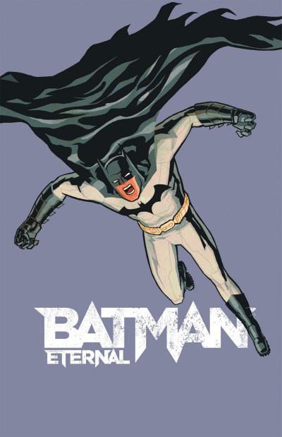 Page 1 Batman Eternal tome 4
