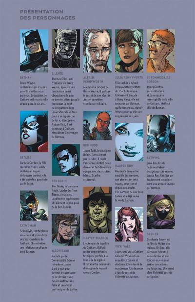 Page 5 Batman Eternal tome 4
