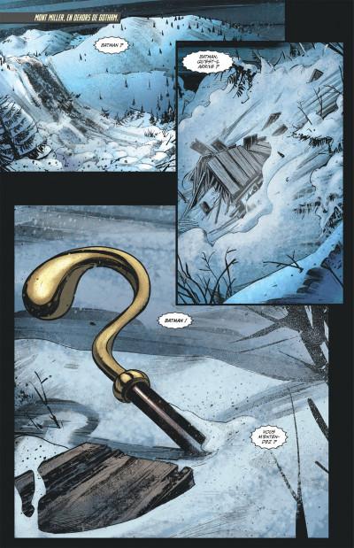 Page 7 Batman Eternal tome 4