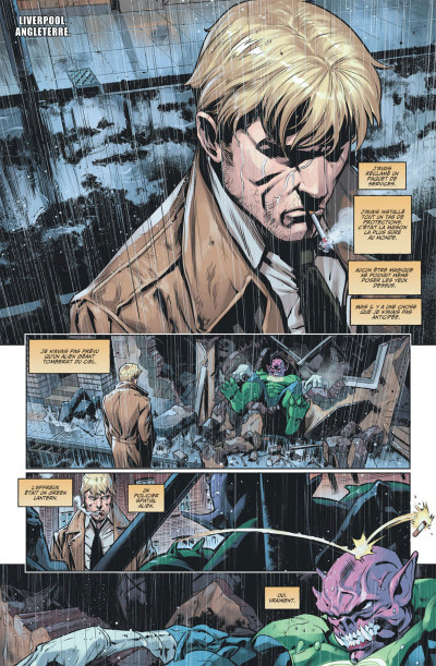 Page 7 Injustice tome 5