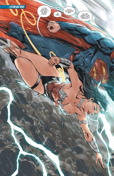 Page 8 Superman & Wonder Woman tome 1