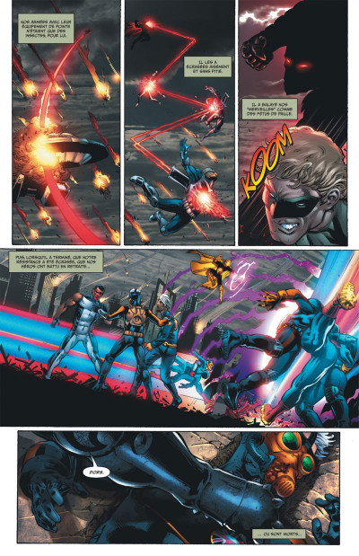 Page 8 Earth 2 tome 3