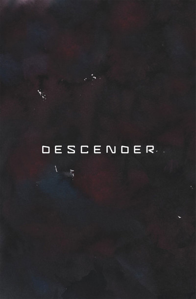 Page 1 Descender tome 1