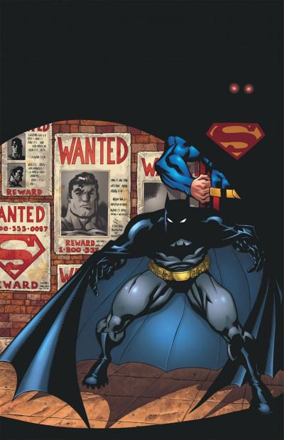 Page 2 Superman Batman tome 1