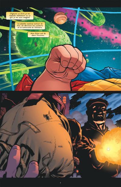 Page 8 Superman Batman tome 1