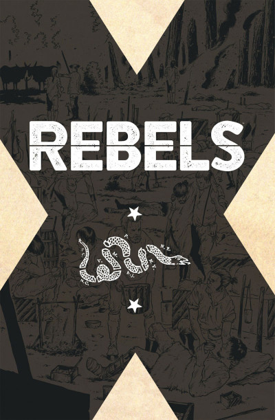 Page 1 Rebels