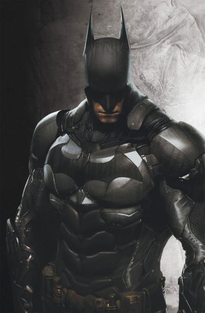 Page 2 Batman Arkham Knight tome 1 + Skin Batman exclusif
