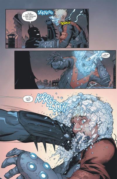 Page 8 Batman Arkham Knight tome 1 + Skin Batman exclusif