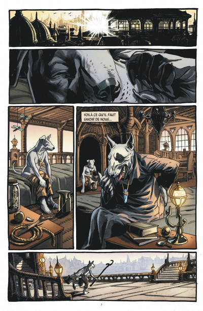 Page 7 The autumnlands tome 1