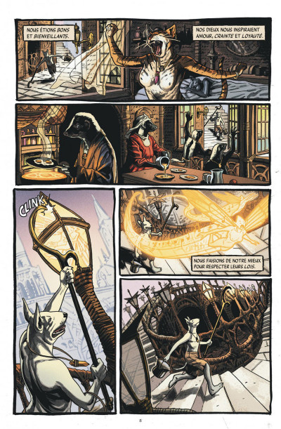 Page 8 The autumnlands tome 1