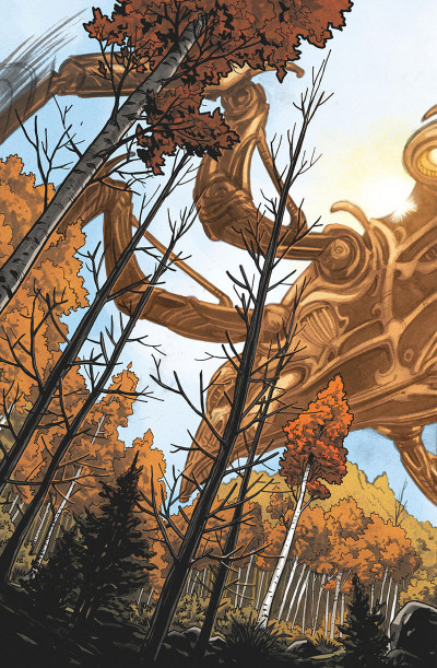 Page 3 The autumnlands tome 2
