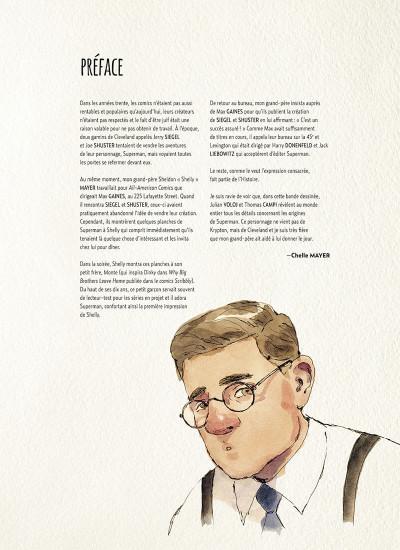 Page 8 Joe Shuster