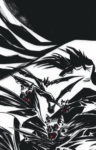 Page 2 Paul Dini présente Batman tome 3