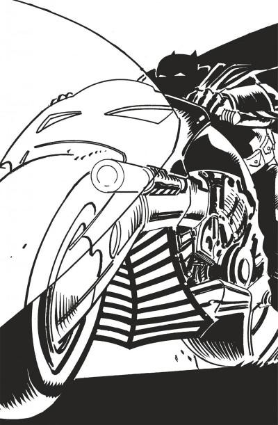 Page 2 Batman dark knight III tome 1