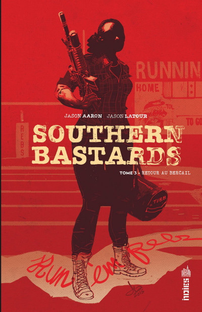 Couverture Southern bastards tome 3