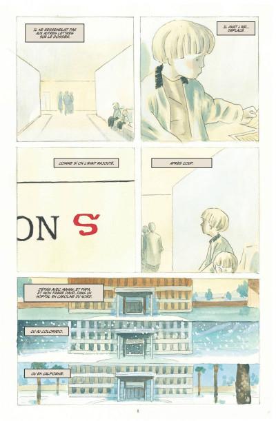 Page 8 C'est un oiseau