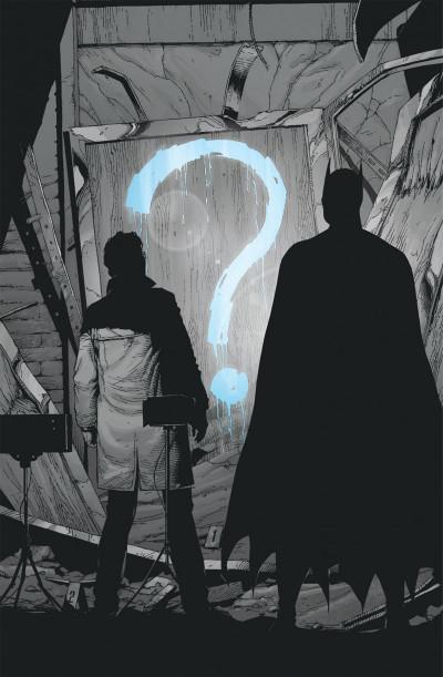 Page 1 Batman terre-un tome 2