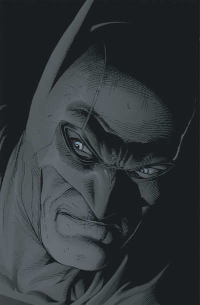 Page 4 Batman terre-un tome 2