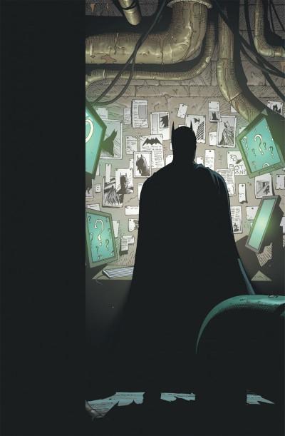 Page 6 Batman terre-un tome 2
