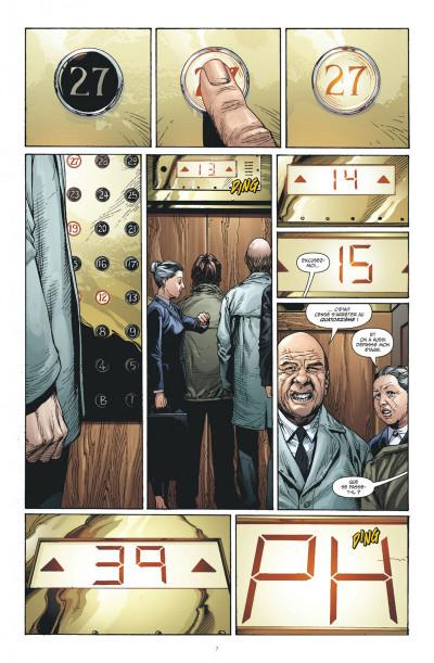 Page 7 Batman terre-un tome 2