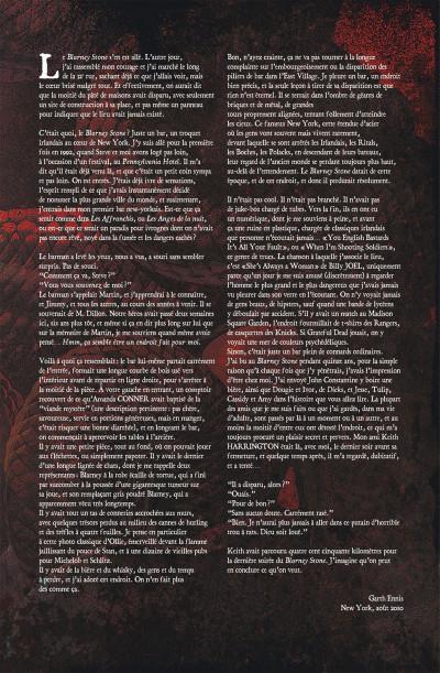 Page 5 Preacher tome 3