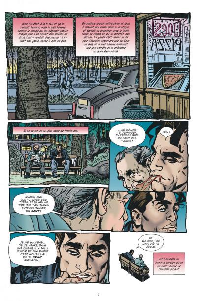 Page 7 Preacher tome 3
