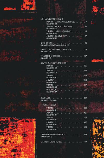 Page 5 Garth Ennis présente Hellblazer tome 3