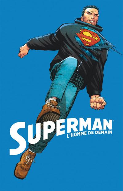 Page 1 Superman l'homme de demain tome 2