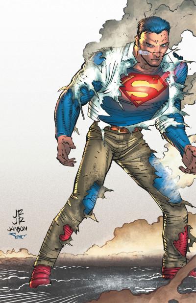 Page 2 Superman l'homme de demain tome 2