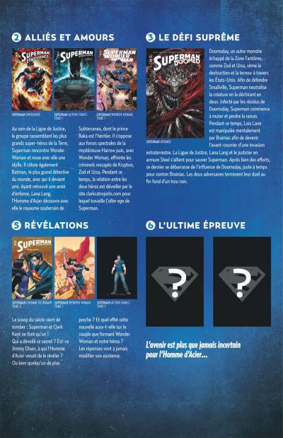 Page 5 Superman l'homme de demain tome 2