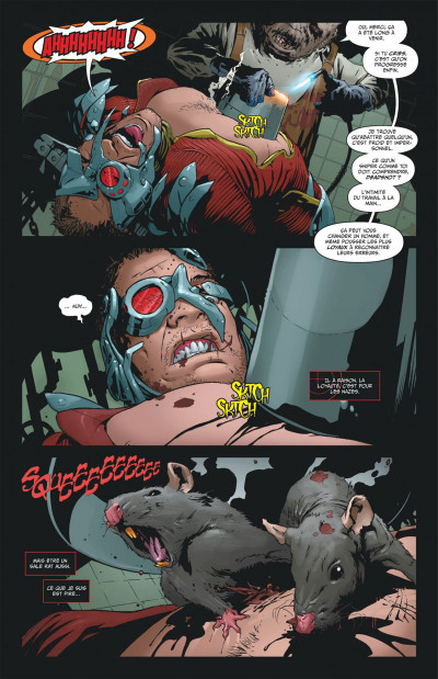 Page 5 Suicide squad tome 1