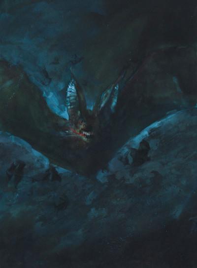 Page 6 Batman des cris dans la nuit