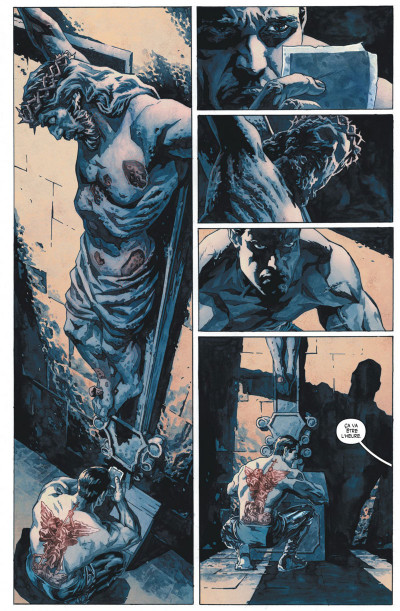 Page 5 Suiciders tome 1